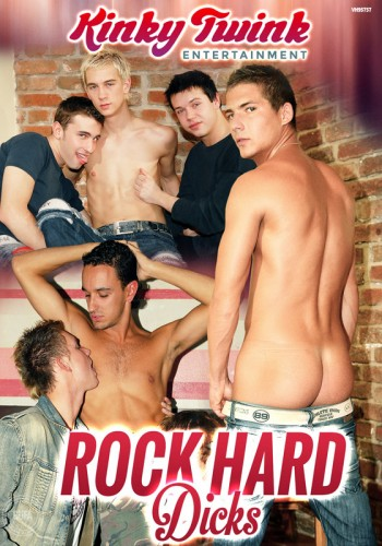 Kinky Twink Entertainment – Rock Hard Dicks (2014)