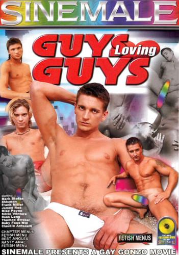 Guys Loving Guys 1 (2006)