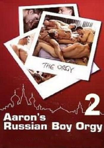 Aaron\\\`s Russian Boy Orgy 2