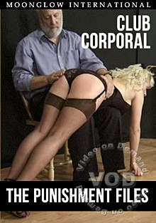 Club Corporal The Punishment Files