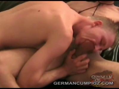 German Style Fucking