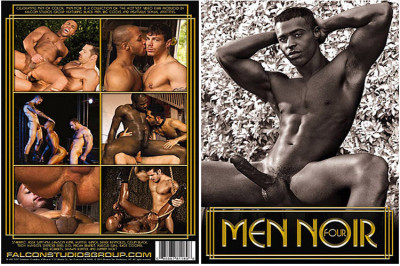 Men Noir Part 4 (2015)