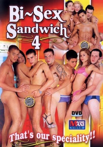 Bi-masculinity Sandwich 4