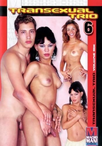 Transexual Trio 6