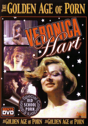 The Golden Age of Porn - Veronica Hart