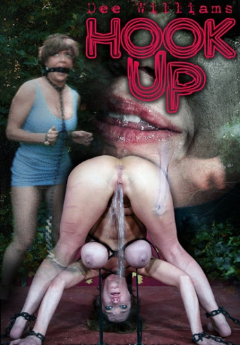 Hook Up – Dee Williams