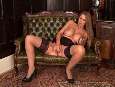 Perky Nipples – Leigh Darby
