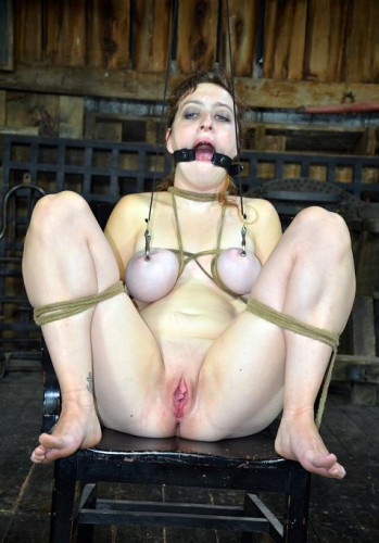 Queen Of Debauchery In BDSM