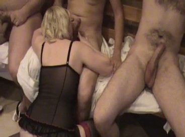 Gang Bang My Wife (full version)