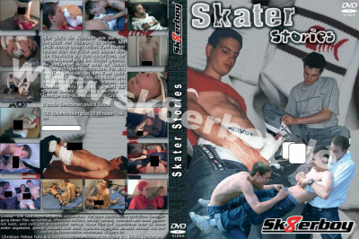 Skater Stories