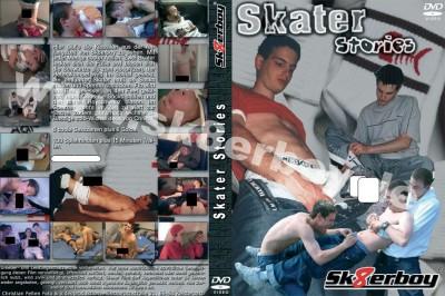Skater Stories