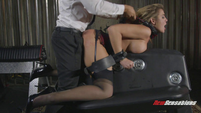 Blair Williams - Hes In Charge 2