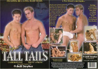 Description Jeff Stryker's Tall Tails
