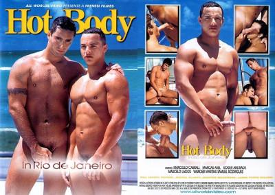 Hot Body in Rio de Janeiro