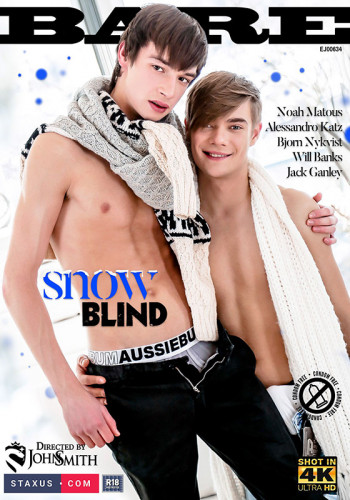 Snow Blind (1080p)
