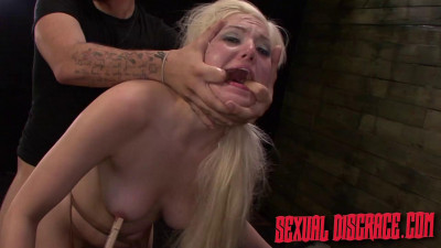 Jenna Ivory is Tormented on the Sybian and Fucked Hard (2014)