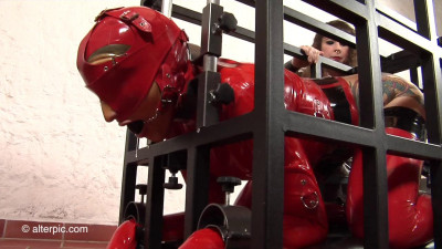 Fucking Machine Cage (2015)