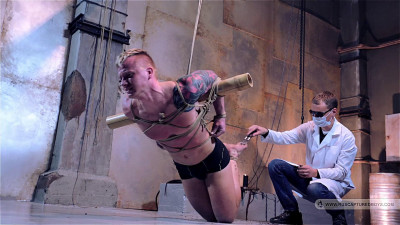 Slaves Auction Vitaly Final Part (2016)