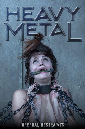 IR Nov 04, 2016 - Heavy Metal — Raquel Roper