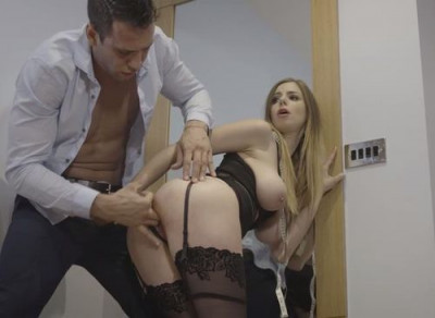 Stella Cox (The Measure of a Man)