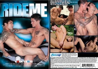 Ride Me (2011)