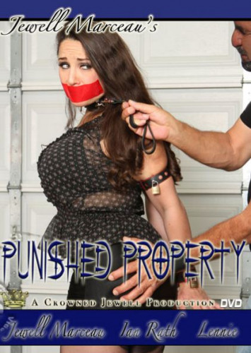 Jewell Marceau - Punished Property