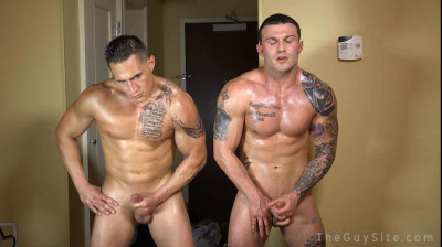 Tony & John Anthony - Best Buddies Jack Off