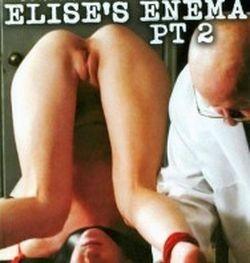 Elises Enema Part 2