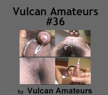 Vulcan Amateurs 36
