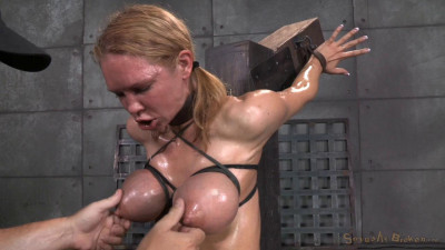 Rain DeGrey Throatboarded On Top Of Sybian Massive Brainmelting Multiple Orgasms (2014)