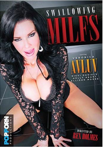 Swallowing MILFs (2015)