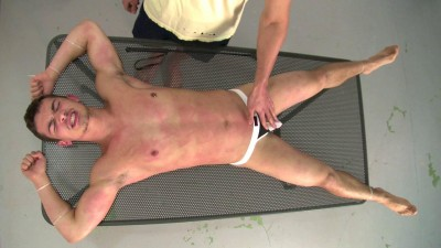 DreamBoy Bondage - Cole - Top Boy - Part 2 (bondage, watch, video, download, english)
