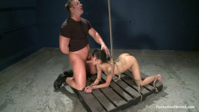 An Unquenchable Need To Please – BDSM, Humiliation, Torture HD 720p