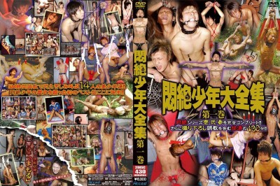 Bored Boys Complete — Hardcore, HD, Asian