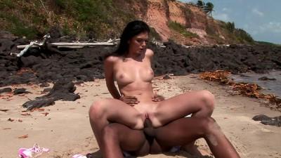 Amazing Amazonian sex
