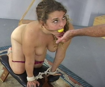Olivi Anal Training