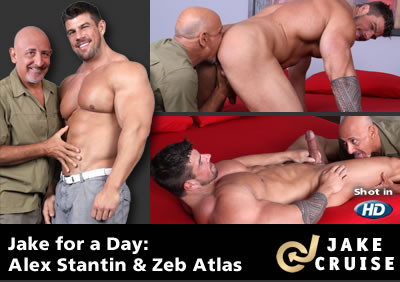Zeb Atlas Returns!