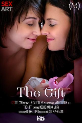 Kira Z, Meggie Marika — The Gift (2016)