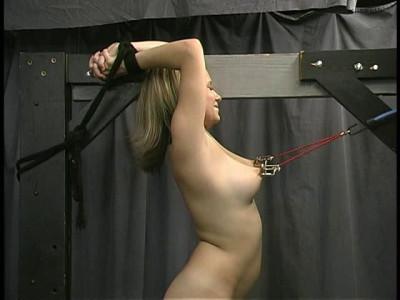 Tits Torture Bid