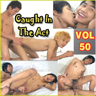 Caught In The Act Vol. 50