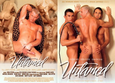 Untamed (2000)