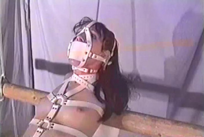 Looks like she has to remain bound for a long time