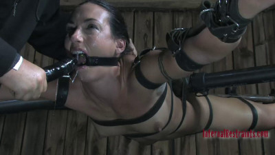 Infernalrestraints - Apr 10, 2014 - Bitch in a Box Bonus - Wenona