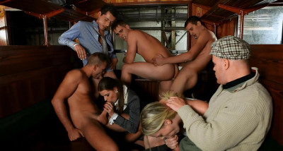 All Aboard The Bi Express Part 2 download free