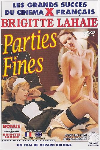 Parties fines - The Education of the Baroness