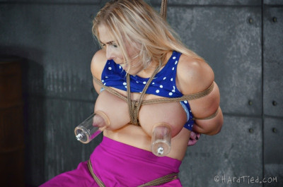 HT - Oct 15, 2014 - Angel Allwood - All About the Booby - HD