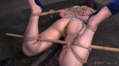 Rope Bondage Amy Faye