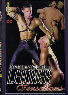 [Pacific Sun Entertainment] Leather sensations Scene #1