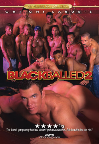 Black Balled vol2