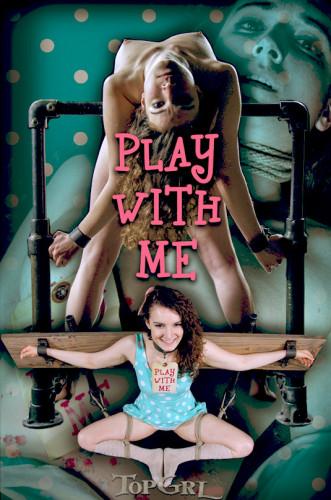 Description TopGrl - Apr 20, 2015 - Play With Me - Endza - Rain DeGrey